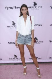 Cindy Mello at Mery Playa by Sofia Resing Launch in New York 2018/06/20 4