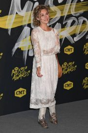 Clare Bowen Stills at CMT Music Awards 2018 in Nashville 2018/06/06 1