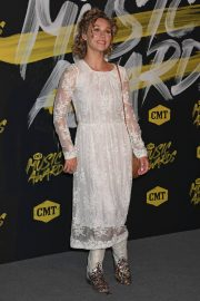 Clare Bowen Stills at CMT Music Awards 2018 in Nashville 2018/06/06 3