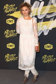 Clare Bowen Stills at CMT Music Awards 2018 in Nashville 2018/06/06 4