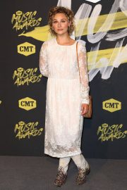 Clare Bowen Stills at CMT Music Awards 2018 in Nashville 2018/06/06 6