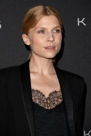 Clemence Poesy at Kering Dinner at 71st Cannes Film Festival 2018/05/13 5