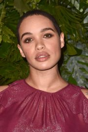 Cleopatra Coleman at Max Mara WIF Face of the Future in Los Angeles 2018/06/12 5