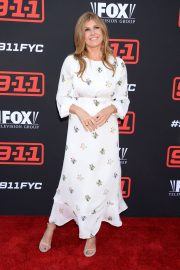 Connie Britton at 9-1-1 FYC Event in Hollywood 2018/06/04 1