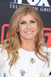 Connie Britton at 9-1-1 FYC Event in Hollywood 2018/06/04 2
