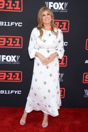 Connie Britton at 9-1-1 FYC Event in Hollywood 2018/06/04 3