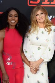 Connie Britton at 9-1-1 FYC Event in Hollywood 2018/06/04 4