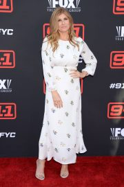 Connie Britton at 9-1-1 FYC Event in Hollywood 2018/06/04 5