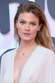 Constance Jablonski at Fashion for Relief at 2018 Cannes Film Festival 2018/05/13 1
