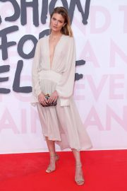 Constance Jablonski at Fashion for Relief at 2018 Cannes Film Festival 2018/05/13 2