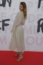 Constance Jablonski at Fashion for Relief at 2018 Cannes Film Festival 2018/05/13 3