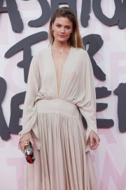 Constance Jablonski at Fashion for Relief at 2018 Cannes Film Festival 2018/05/13 5