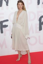 Constance Jablonski at Fashion for Relief at 2018 Cannes Film Festival 2018/05/13 6