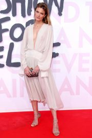 Constance Jablonski at Fashion for Relief at 2018 Cannes Film Festival 2018/05/13 8