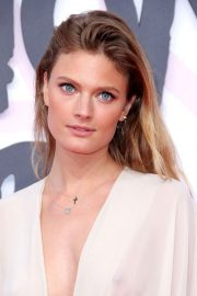 Constance Jablonski at Fashion for Relief at 2018 Cannes Film Festival 2018/05/13 9