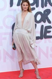 Constance Jablonski at Fashion for Relief at 2018 Cannes Film Festival 2018/05/13 11