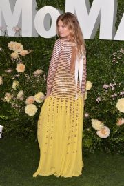Constance Jablonski at Moma's Party in the Garden 2018 in New York 2018/05/31 1
