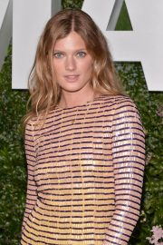 Constance Jablonski at Moma's Party in the Garden 2018 in New York 2018/05/31 2