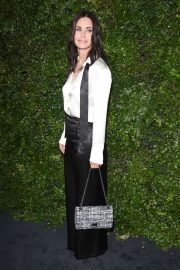 Courteney Cox at Chanel Dinner Celebrating Our Majestic Oceans in Malibu 2018/06/02 2