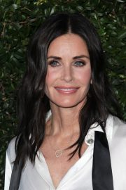 Courteney Cox at Chanel Dinner Celebrating Our Majestic Oceans in Malibu 2018/06/02 6