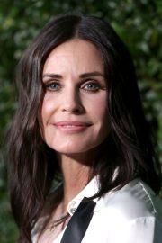 Courteney Cox at Chanel Dinner Celebrating Our Majestic Oceans in Malibu 2018/06/02 9