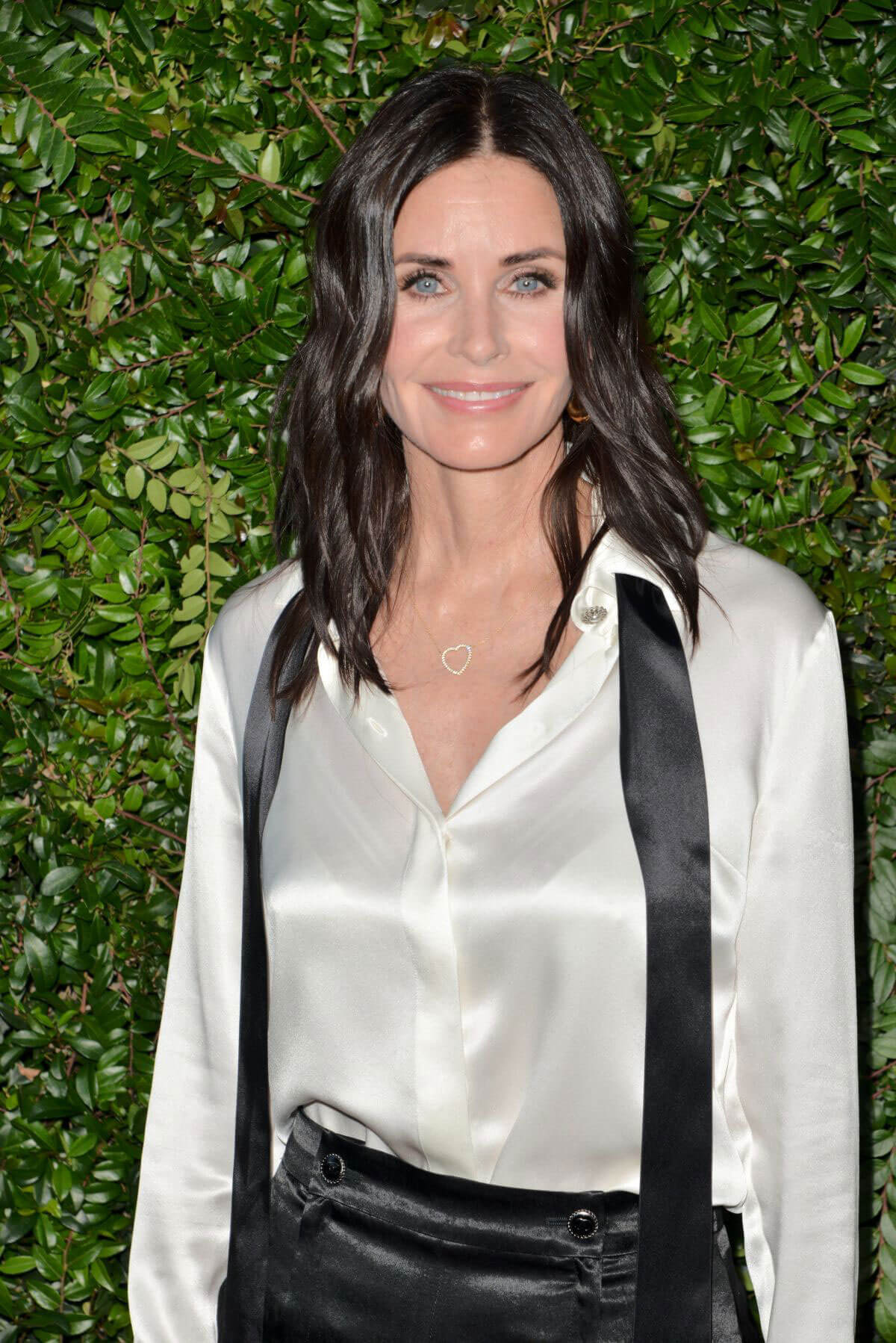 Courteney Cox at Chanel Dinner Celebrating Our Majestic Oceans in Malibu 2018/06/02 13