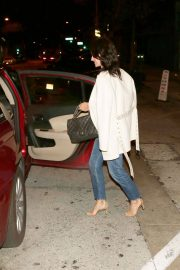 Courteney Cox Night Out in West Hollywood 2018/05/30 1