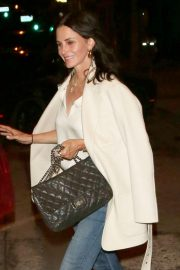Courteney Cox Night Out in West Hollywood 2018/05/30 3