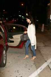 Courteney Cox Night Out in West Hollywood 2018/05/30 4