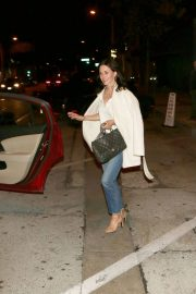 Courteney Cox Night Out in West Hollywood 2018/05/30 5