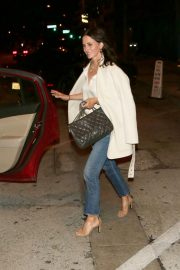 Courteney Cox Night Out in West Hollywood 2018/05/30 6
