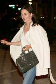 Courteney Cox Night Out in West Hollywood 2018/05/30 9
