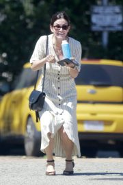 Courteney Cox Out for Lunch in Malibu 2018/05/29 3