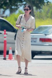 Courteney Cox Out for Lunch in Malibu 2018/05/29 7