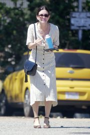 Courteney Cox Out for Lunch in Malibu 2018/05/29 9