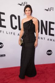Courteney Cox Stills at American Film Institute's 46th Life Achievement Award Gala Tribute to George Clooney in Hollywood 2018/06/07 1