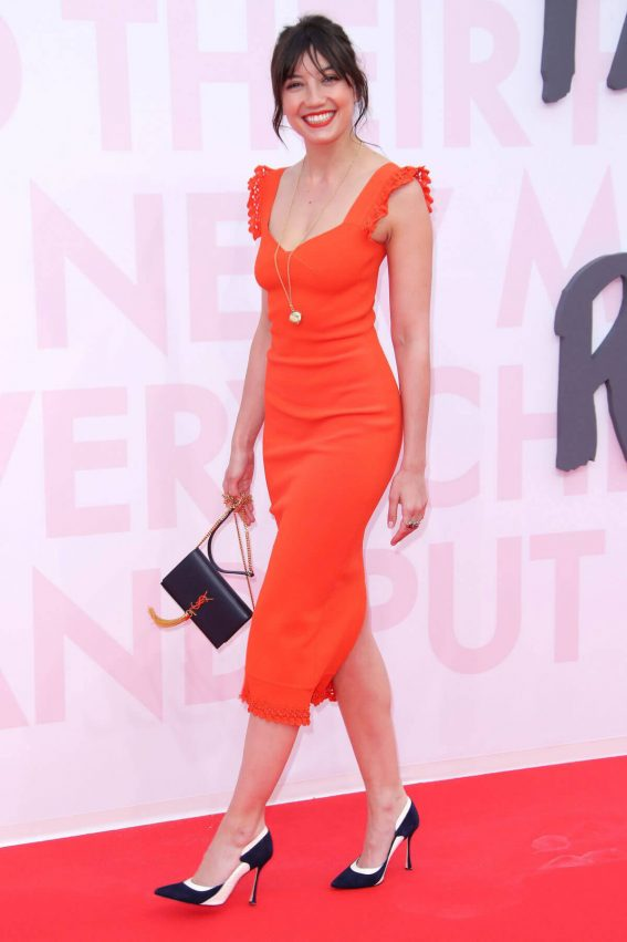 Daisy Lowe at Fashion for Relief Premiere at 2018 Cannes Film Festival 2018/05/13 1