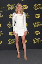 Danielle Bradbery at CMT Music Awards 2018 in Nashville 2018/06/06 3