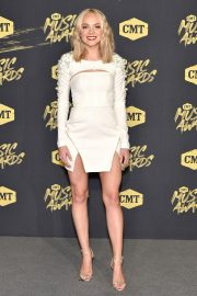 Danielle Bradbery at CMT Music Awards 2018 in Nashville 2018/06/06 4
