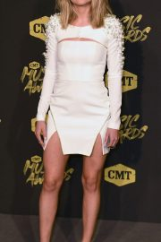 Danielle Bradbery at CMT Music Awards 2018 in Nashville 2018/06/06 5
