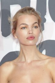 Daphne Groeneveld at Fashion for Relief at 2018 Cannes Film Festival 2018/05/13 4
