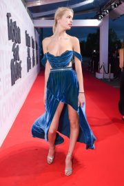 Daphne Groeneveld at Fashion for Relief at 2018 Cannes Film Festival 2018/05/13 7
