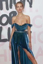 Daphne Groeneveld at Fashion for Relief at 2018 Cannes Film Festival 2018/05/13 8