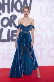 Daphne Groeneveld at Fashion for Relief at 2018 Cannes Film Festival 2018/05/13 10