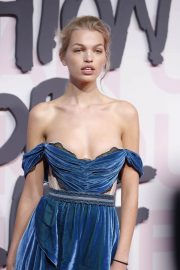 Daphne Groeneveld at Fashion for Relief at 2018 Cannes Film Festival 2018/05/13 11