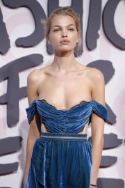 Daphne Groeneveld at Fashion for Relief at 2018 Cannes Film Festival 2018/05/13 12