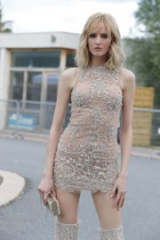 Daria Strokous at Fashion for Relief at 2018 Cannes Film Festival 2018/05/13 8