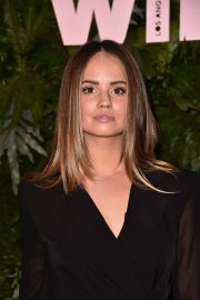 Debby Ryan at Max Mara Face of the Future in Los Angeles 2018/06/12 2