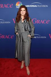 Debra Messing at Will and Grace FYC Event in Los Angeles 2018/06/09 2