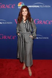 Debra Messing at Will and Grace FYC Event in Los Angeles 2018/06/09 3